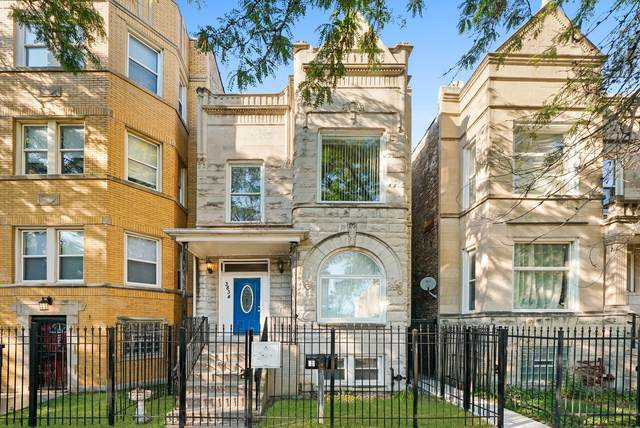 3834 W Polk Street, Chicago, IL 60624 (MLS #11219090) :: John Lyons Real Estate