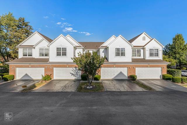 233 Bay Drive, Itasca, IL 60143 (MLS #11219095) :: Littlefield Group