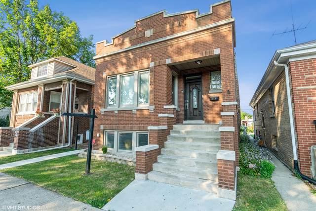 2346 Harvey Avenue, Berwyn, IL 60402 (MLS #11219100) :: John Lyons Real Estate