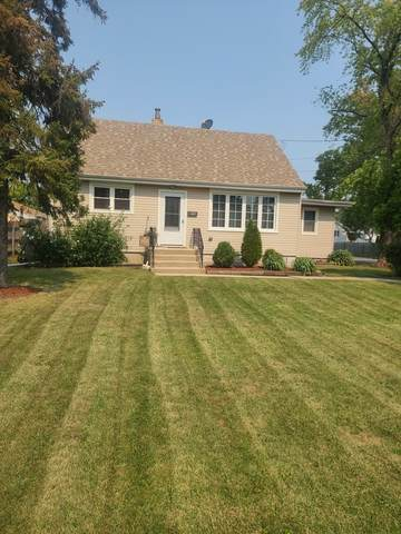 10102 W Lyndale Avenue, Melrose Park, IL 60164 (MLS #11219145) :: The Wexler Group at Keller Williams Preferred Realty
