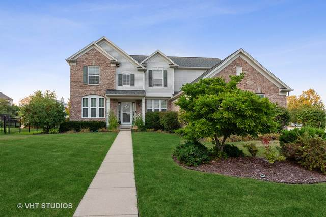 12622 Canterbury Drive, Plainfield, IL 60585 (MLS #11219165) :: The Wexler Group at Keller Williams Preferred Realty
