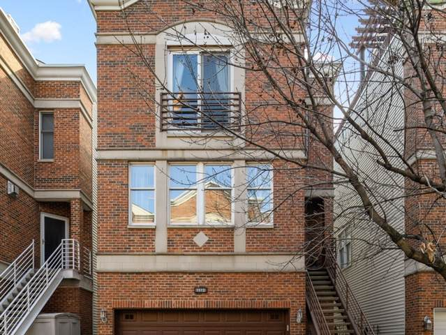 1512 S State Street, Chicago, IL 60605 (MLS #11219189) :: Touchstone Group