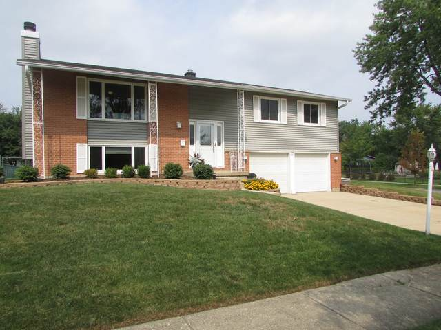 910 Concord Lane, Hoffman Estates, IL 60192 (MLS #11219190) :: The Wexler Group at Keller Williams Preferred Realty