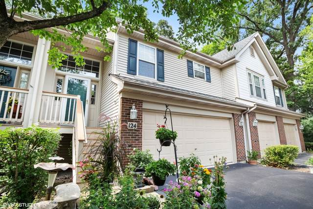 124 Meredith Lane, Streamwood, IL 60107 (MLS #11219203) :: Littlefield Group