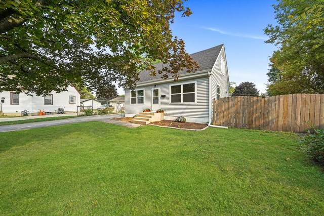 6534 Glenview Drive, Tinley Park, IL 60477 (MLS #11219216) :: Littlefield Group