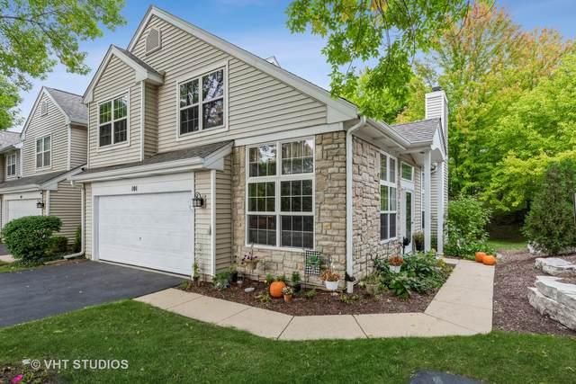 101 Parkview Drive, Wauconda, IL 60084 (MLS #11219264) :: John Lyons Real Estate