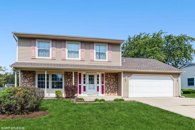 980 Brower Drive, Roselle, IL 60172 (MLS #11219269) :: Littlefield Group
