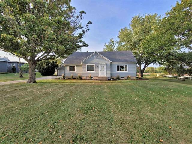 11113 Cunningham Road, Winnebago, IL 61088 (MLS #11219290) :: The Wexler Group at Keller Williams Preferred Realty