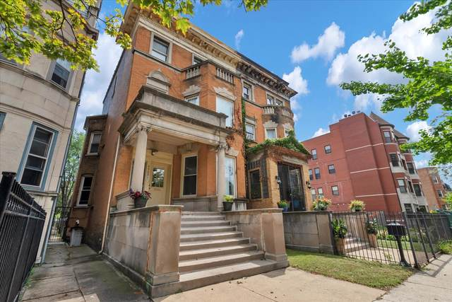4909 S King Drive, Chicago, IL 60615 (MLS #11219349) :: Lewke Partners - Keller Williams Success Realty