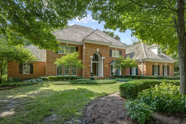 3013 Fox Glen Court, St. Charles, IL 60174 (MLS #11219351) :: The Wexler Group at Keller Williams Preferred Realty