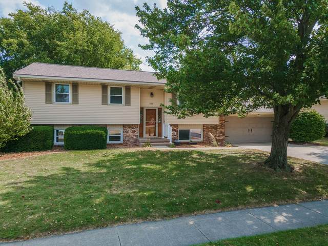 206 N Parkside Road, Normal, IL 61761 (MLS #11219386) :: Carolyn and Hillary Homes