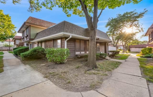5521 Carmel Drive, Hanover Park, IL 60133 (MLS #11219394) :: John Lyons Real Estate