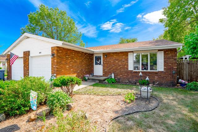 1035 W Dresden Drive, Morris, IL 60450 (MLS #11219401) :: The Wexler Group at Keller Williams Preferred Realty