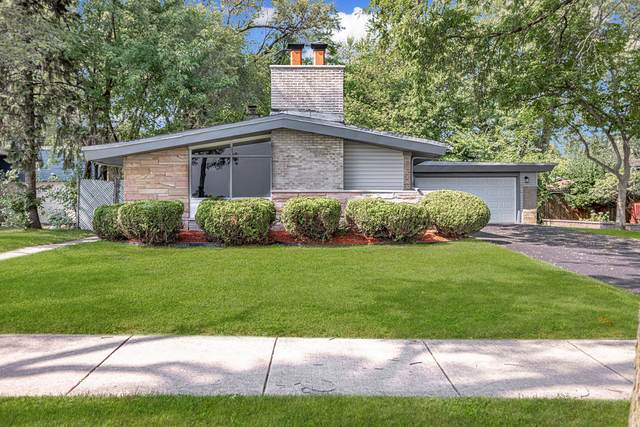 946 Central Park Avenue, Flossmoor, IL 60422 (MLS #11219407) :: The Wexler Group at Keller Williams Preferred Realty