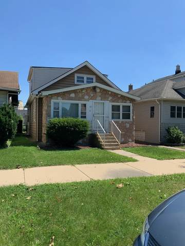 607 Douglas Avenue, Calumet City, IL 60409 (MLS #11219433) :: Lewke Partners - Keller Williams Success Realty