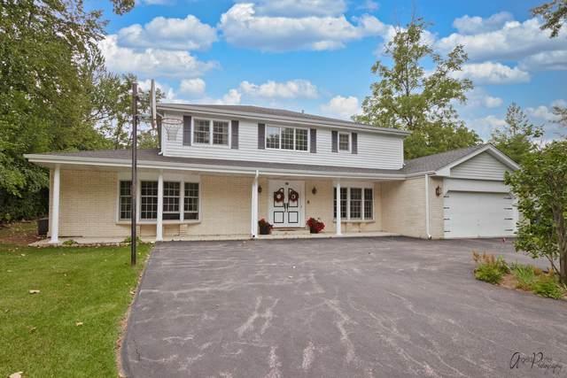 693 Longwood Drive, Lake Forest, IL 60045 (MLS #11219451) :: Littlefield Group