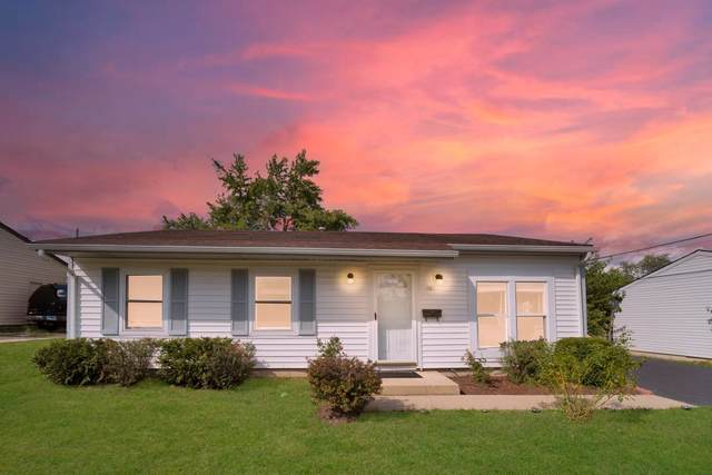 402 Tallman Avenue, Romeoville, IL 60446 (MLS #11219502) :: The Wexler Group at Keller Williams Preferred Realty
