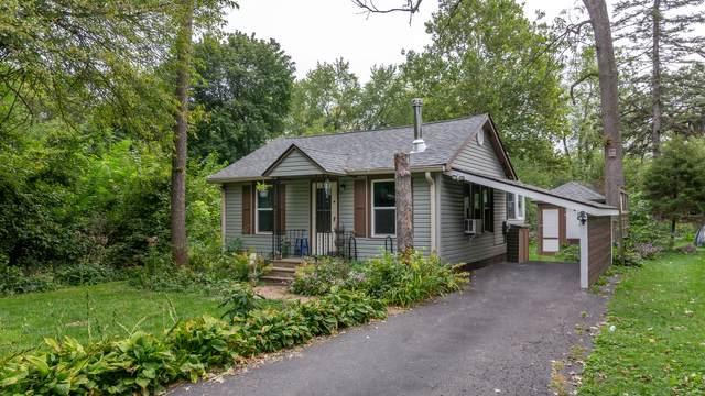 27615 Walnut Street, Island Lake, IL 60042 (MLS #11219513) :: Littlefield Group