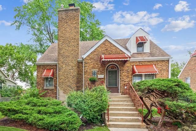 3021 Vernon Avenue, Brookfield, IL 60513 (MLS #11219541) :: Angela Walker Homes Real Estate Group