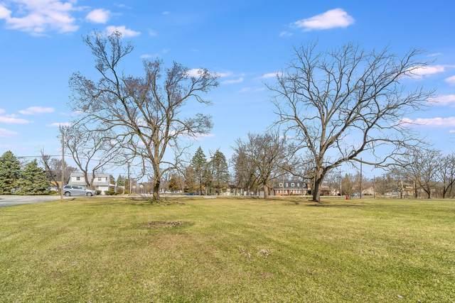 3825 Flossmoor Road, Homewood, IL 60430 (MLS #11219548) :: The Wexler Group at Keller Williams Preferred Realty