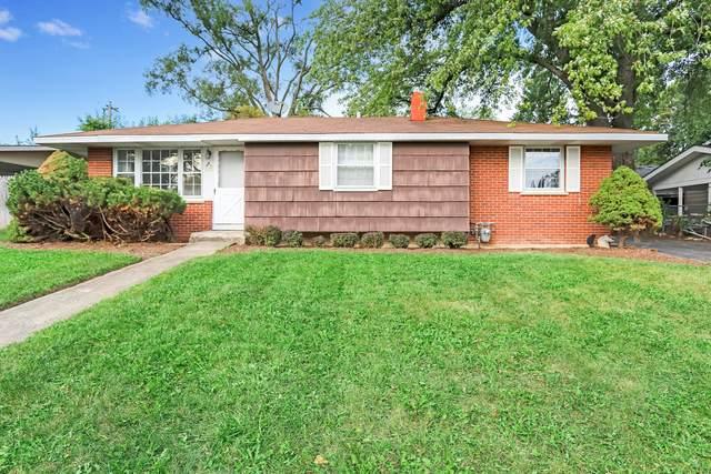118 Amarillo Drive, Carpentersville, IL 60110 (MLS #11219553) :: Littlefield Group