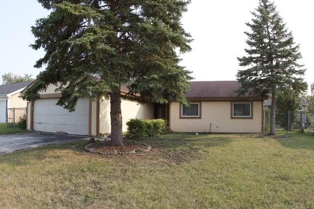 671 Chesapeake Drive, Bolingbrook, IL 60440 (MLS #11219589) :: Ryan Dallas Real Estate