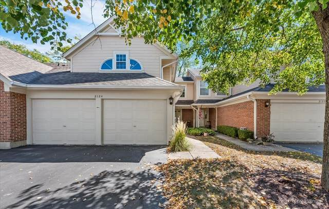 2124 Stirling Court, Hanover Park, IL 60133 (MLS #11219602) :: BN Homes Group