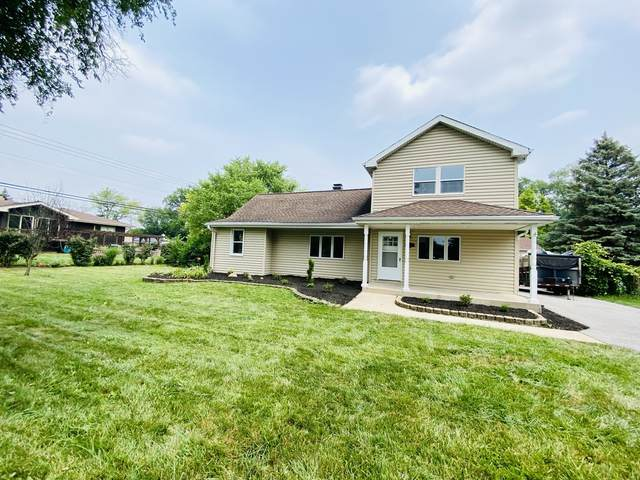 10325 S 75th Court, Palos Hills, IL 60465 (MLS #11219705) :: The Wexler Group at Keller Williams Preferred Realty