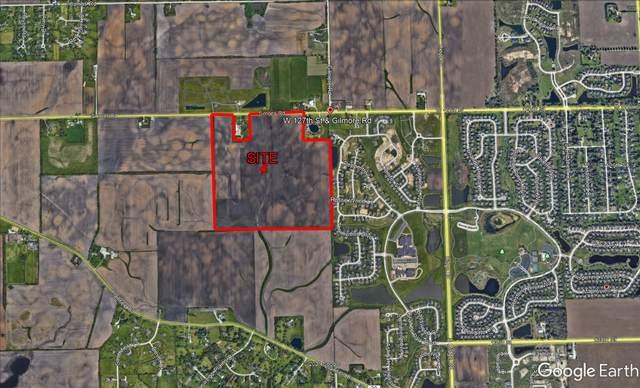 0 Simons, 127th Street, Plainfield, IL 60585 (MLS #11219722) :: Ryan Dallas Real Estate