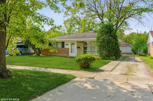 17936 Oakwood Avenue, Lansing, IL 60438 (MLS #11219725) :: Touchstone Group