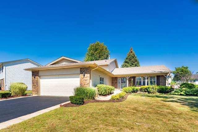 1051 Tennessee Lane, Elk Grove Village, IL 60007 (MLS #11219727) :: The Wexler Group at Keller Williams Preferred Realty