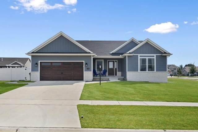 1310 Sweet Grass Drive, Mahomet, IL 61853 (MLS #11219738) :: Lewke Partners - Keller Williams Success Realty