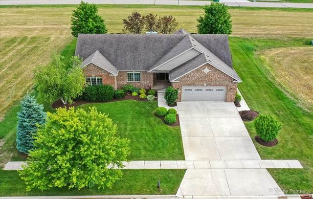 642 E Becker Place, Sycamore, IL 60178 (MLS #11219739) :: The Wexler Group at Keller Williams Preferred Realty