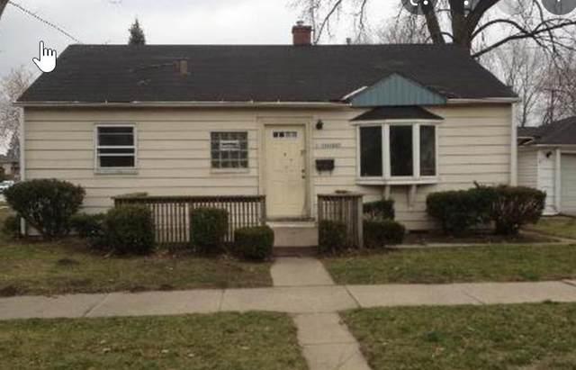 2429 E 142nd Street, Burnham, IL 60633 (MLS #11219766) :: The Wexler Group at Keller Williams Preferred Realty
