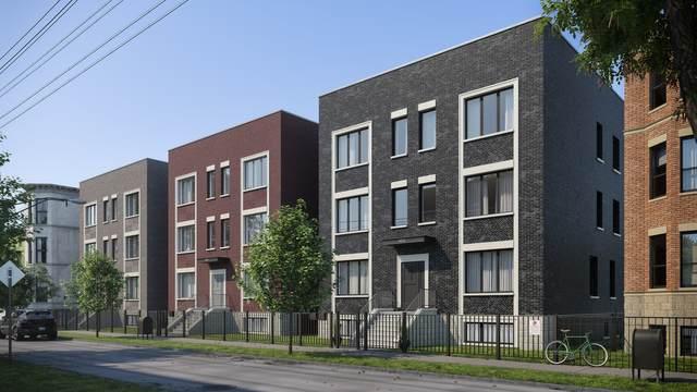 4812 S Saint Lawrence Avenue #102, Chicago, IL 60615 (MLS #11219799) :: Lewke Partners - Keller Williams Success Realty