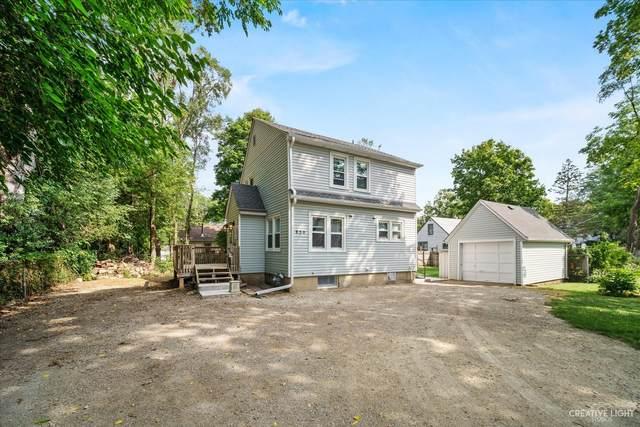 830 Wing Street, Elgin, IL 60123 (MLS #11219836) :: Suburban Life Realty