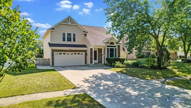 4445 Dublin Court, Hanover Park, IL 60133 (MLS #11219870) :: John Lyons Real Estate