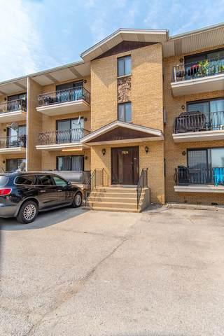 7824 W 87th Place 1C, Bridgeview, IL 60455 (MLS #11219881) :: Ryan Dallas Real Estate