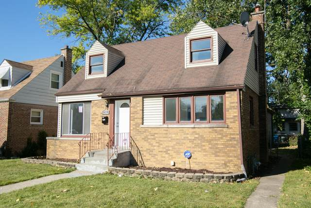 1472 Wentworth Avenue, Calumet City, IL 60409 (MLS #11219885) :: Lewke Partners - Keller Williams Success Realty