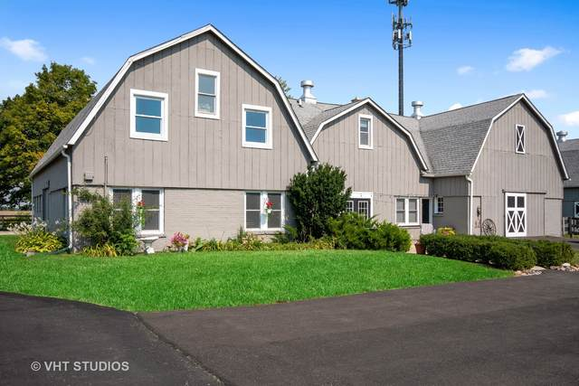 42W534 Empire Road, St. Charles, IL 60175 (MLS #11219950) :: Touchstone Group