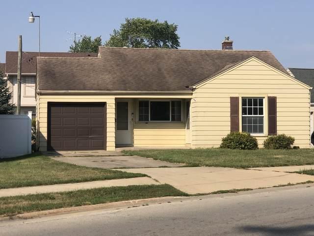 817 N 5th Avenue, Kankakee, IL 60901 (MLS #11219961) :: Ryan Dallas Real Estate