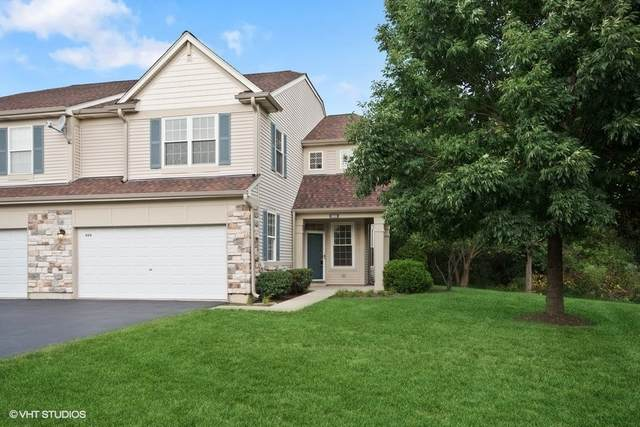 523 Shakespeare Drive, Grayslake, IL 60030 (MLS #11219988) :: Littlefield Group
