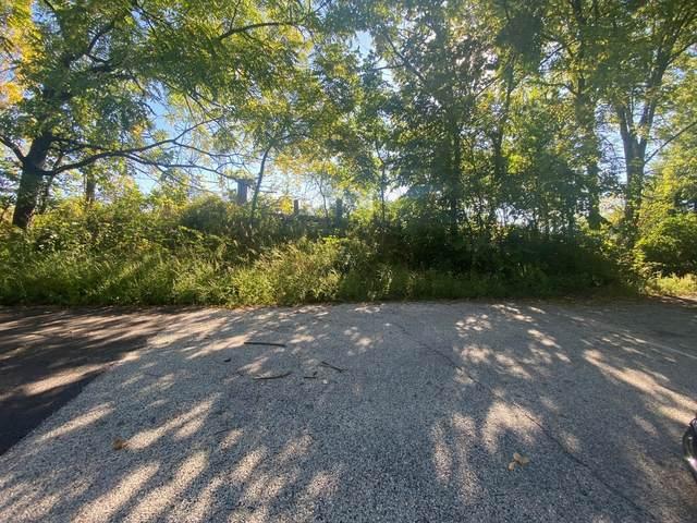 0 Hilltop Road, Oakwood Hills, IL 60013 (MLS #11220010) :: Suburban Life Realty