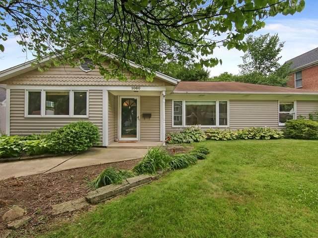 Northbrook, IL 60062 :: Ryan Dallas Real Estate