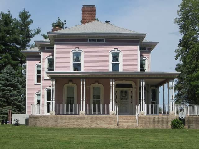 10295 E River North Road, Momence, IL 60954 (MLS #11220054) :: Ryan Dallas Real Estate