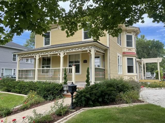 341 Harden Street, Antioch, IL 60002 (MLS #11220068) :: Lewke Partners - Keller Williams Success Realty