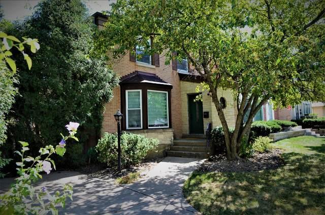 6553 N Trumbull Avenue, Lincolnwood, IL 60712 (MLS #11220072) :: Ryan Dallas Real Estate