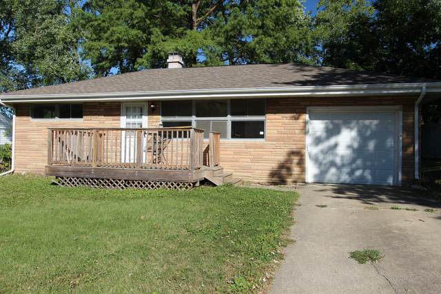 36 Delaine Drive, Normal, IL 61761 (MLS #11220133) :: Carolyn and Hillary Homes
