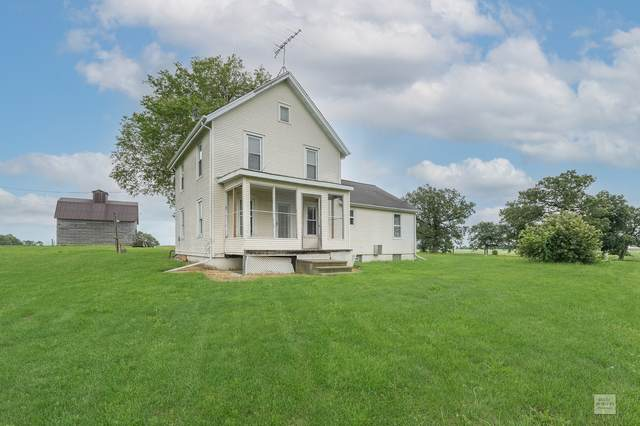 14560 S Townhouse Road, Newark, IL 60541 (MLS #11220161) :: The Wexler Group at Keller Williams Preferred Realty