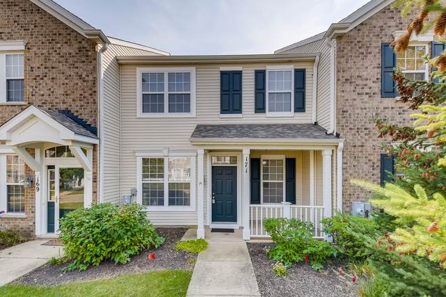 171 Springbrook Trail, Oswego, IL 60543 (MLS #11220205) :: John Lyons Real Estate
